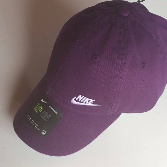 0b4a716b72861 Nike heritage 86 performance hat